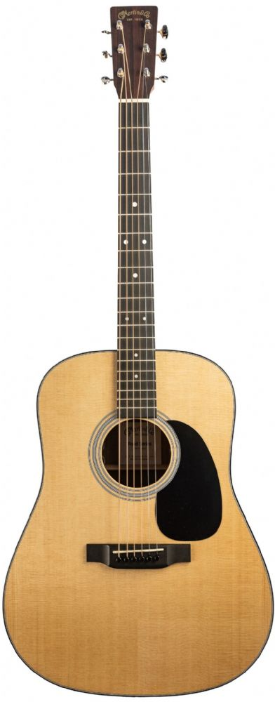 Martin D-12E Electro Acoustic with Soft Shell Case